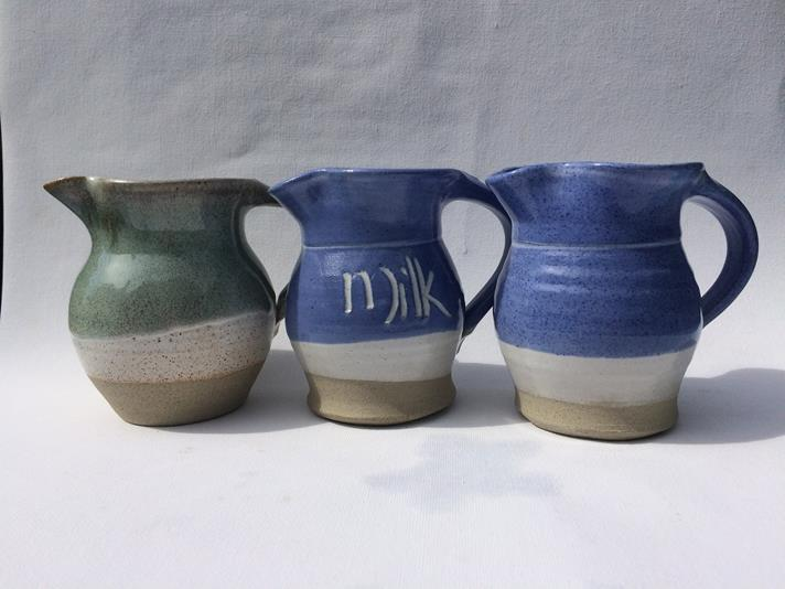 Small Jug Penny S Pottery