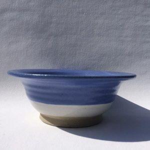 Rimmed Cereal Bowl