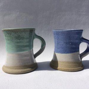 Tankard Style Mugs